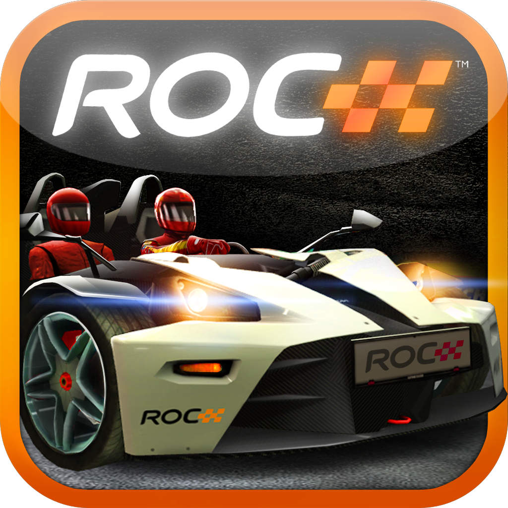 Race Of Champions World iOS